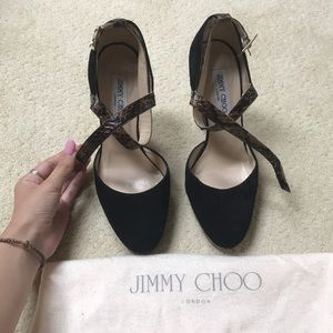 ✨JIMMY CHOO✨ Pumps